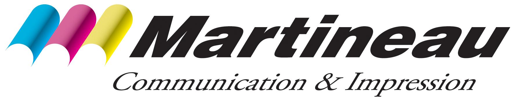 Martineau Communication et Impressions