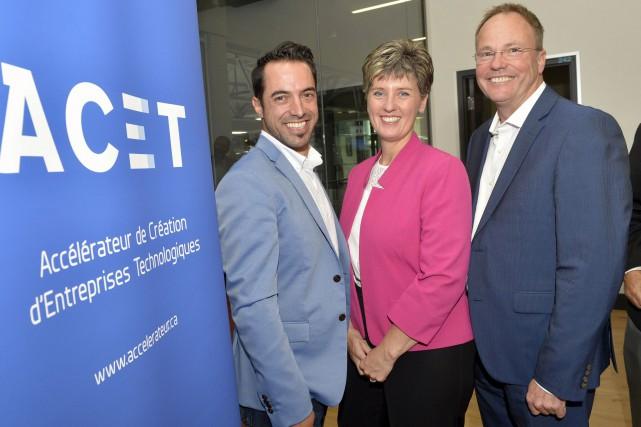 Ottawa renouvelle son entente avec l'ACET