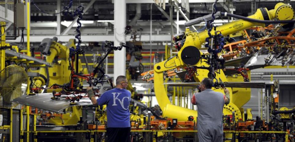 Impact important du secteur manufacturier:  MEQ exige des conditions gagnantes pour la reprise du 4 mai