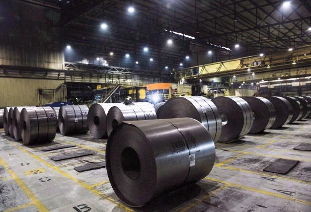 Entente sur l'acier et l'aluminium: le Canada lève ses tarifs douaniers