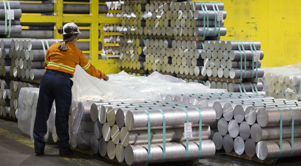 Ottawa et Washington s'entendent sur la levée des tarifs