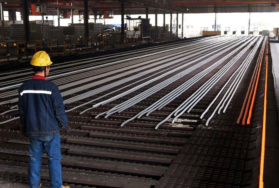 Acier et aluminium: bientôt la fin des tarifs douaniers?