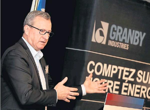 Investissements de 13M$ pour deux usines de fabrication de réservoirs pétroliers en Montérégie et en Estrie