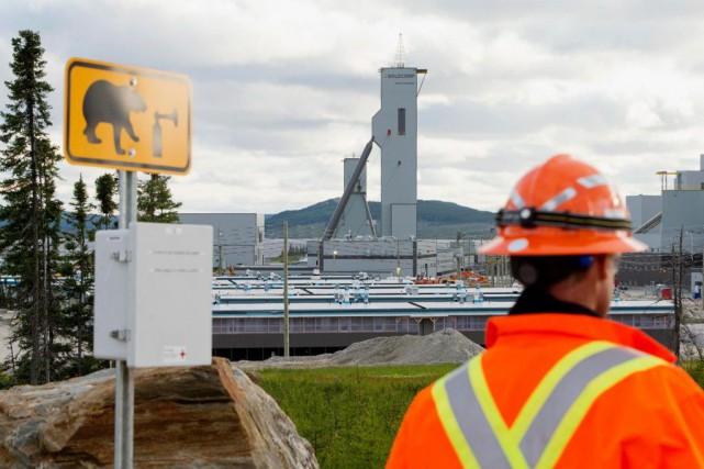Québec-Ottawa: entente surlaformation de lamain-d'oeuvre