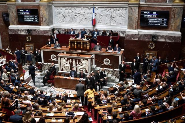 Les députés français ont approuvé la ratification du traité de libre-échange UE-Canada (Revue de presse)