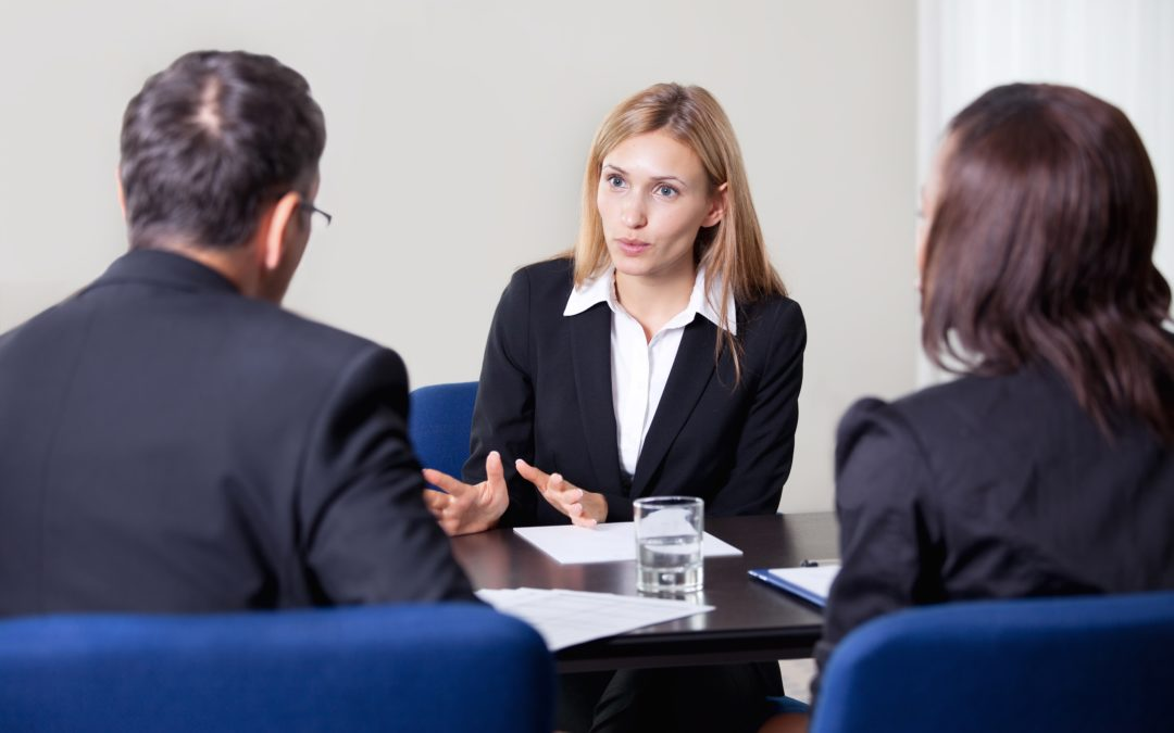 Recruter les meilleurs employés: 5 secrets pour bâtir une équipe solide