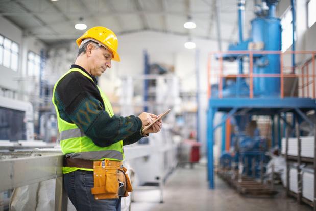 Les travailleurs se sentent trop peu impliqués dans l'introduction des nouvelles technologies