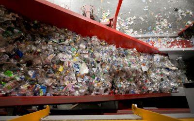 «Temps durs pour le plastique recyclé»- Soucy Techno
