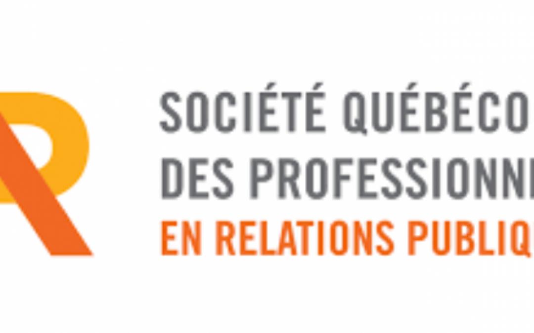 La SQPRP souhaite obtenir des directives claires et de la cohérence dans les communications- Covid19