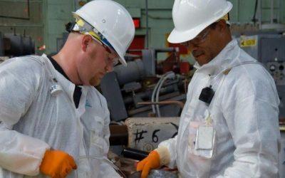L'intelligence artificielle au service de la distanciation physique dans les usines