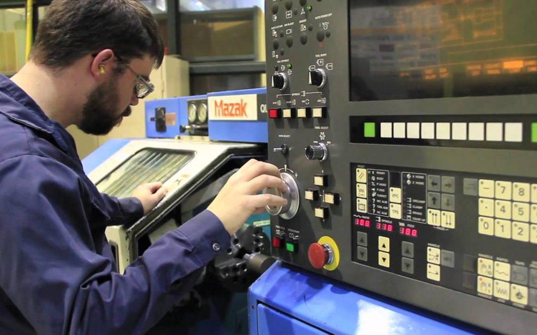 Webinaire: L'opérateur numérique au centre de la performance de l'industrie manufacturière