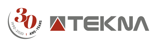 Tekna: Trois décennies d'innovation de produits et d'excellence manufacturière