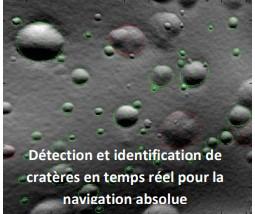 NGC Aérospatiale fera la démonstration de son système de navigation autour de la Lune d'ici 2024