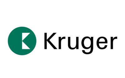 Investissement de 25 M$ dans un projet d'intelligence artificielle à l'usine Produits Kruger de Sherbrooke
